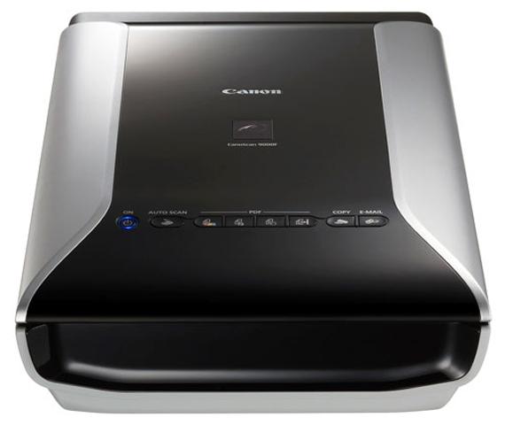 Сканер CANON Canoscan 9000F MARK II 6218B009