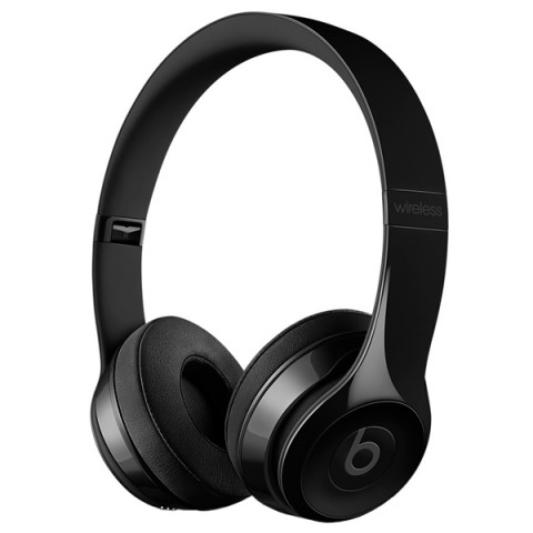 Гарнитура Beats Solo3 Wireless, Black
