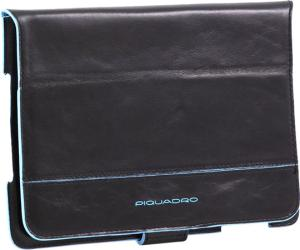 Чехол Piquadro Blue Square (AC2976B2/N) Black