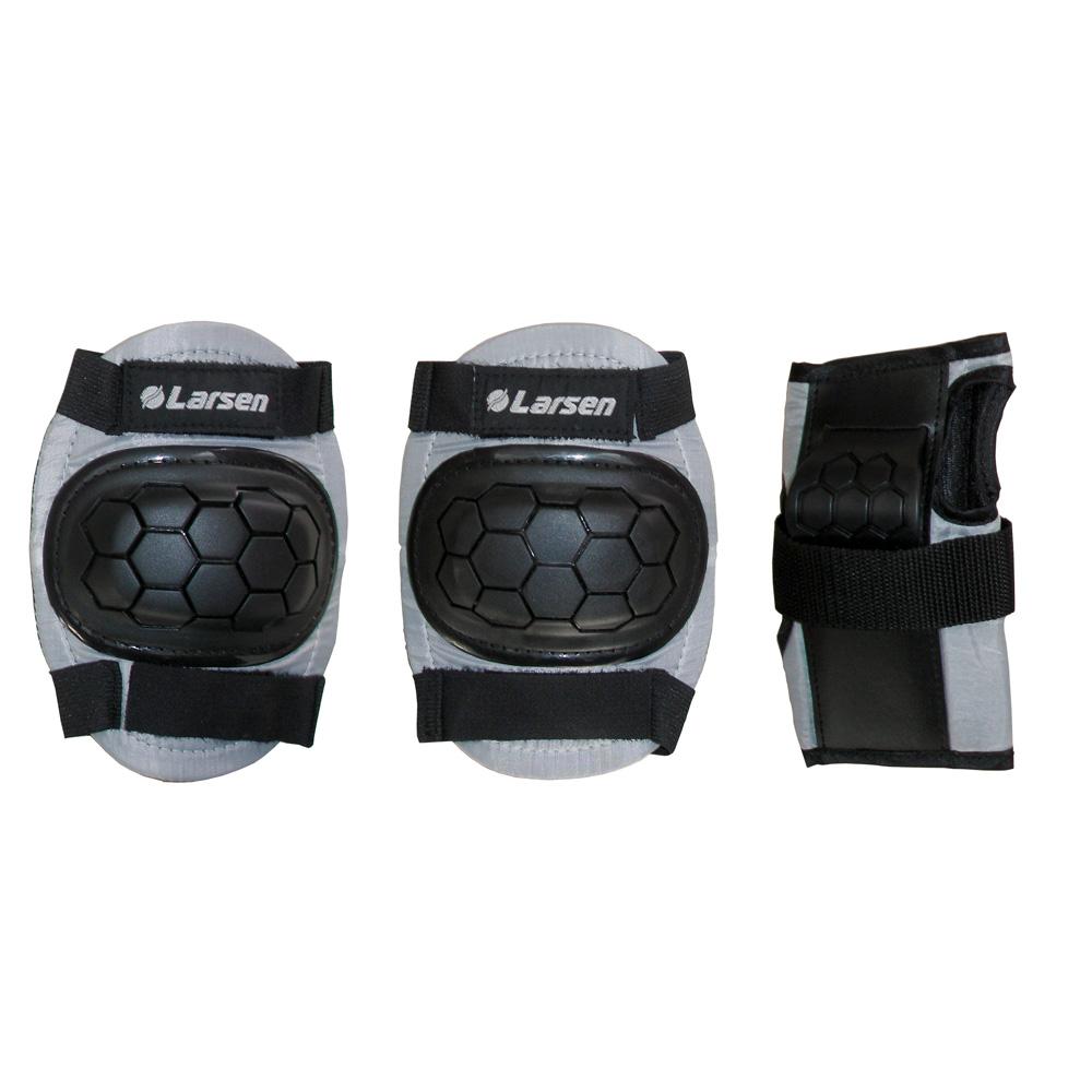 Защита роликовая Larsen P2G L