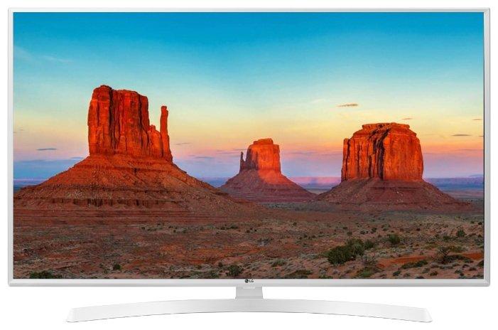 ЖК-телевизор LG 49UK6390PLG 49UK6390PLG