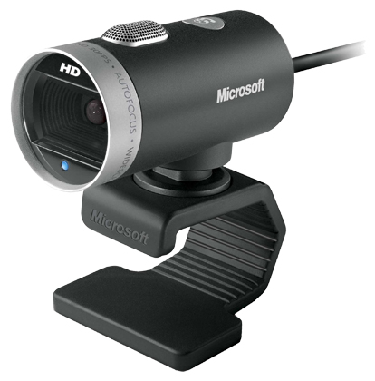 ���-������ Microsoft LifeCam Cinema H5D-00015