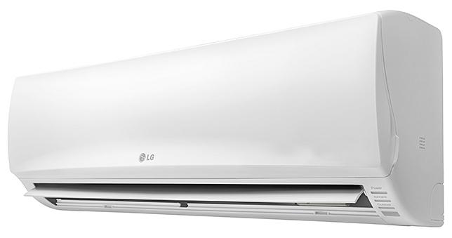 Сплит-система LG G09VHT (G09AHT)