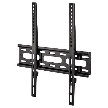Кронштейн Hama для ТВ, XL Black H-108770