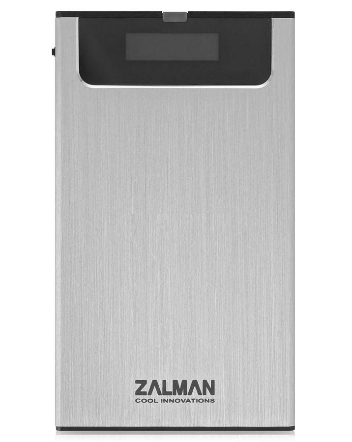 ������ ��� �������� ����� Zalman ZM-VE350, Silver ZM-VE350 SILVER