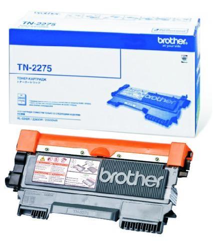 Картридж лазерный Brother TN-2275 TN2275