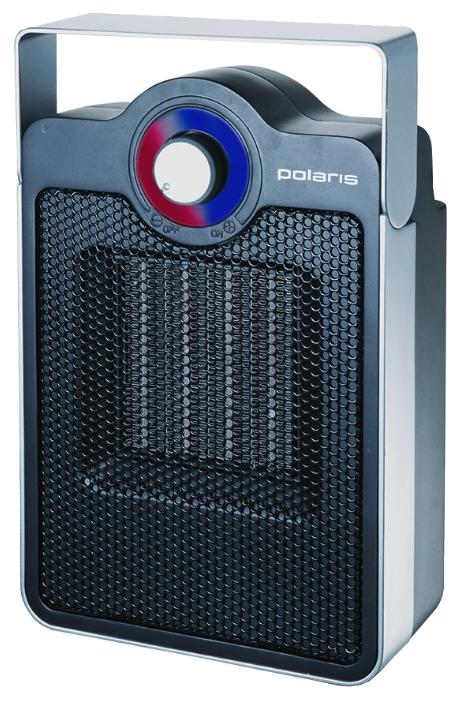Тепловентилятор Polaris PCDH 2116 black