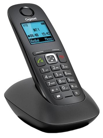 ������������ DECT Gigaset A540 Black S30852-H2601-S301