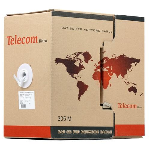 Кабель в бухте Telecom Ultra Base, 305м TUS44048E