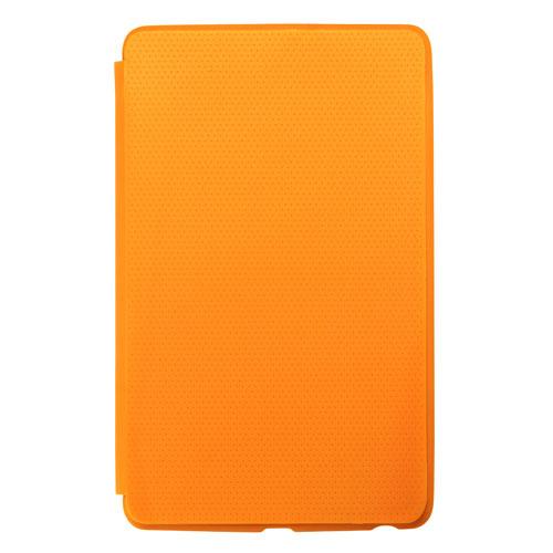 ����� Travel Cover V2 ��� Asus Nexus7 Orange