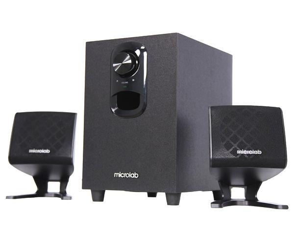 ������� Microlab M-108, Black