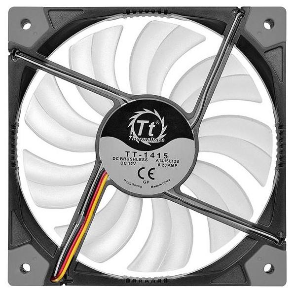 ���������� ��������� Thermaltake Luna 14 Slim LED White CL-F036-PL14WT-A