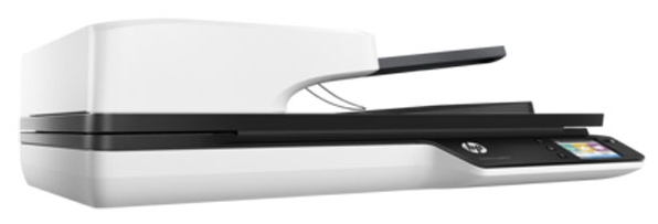 Сканер HP ScanJet Pro 4500 fn1 L2749A