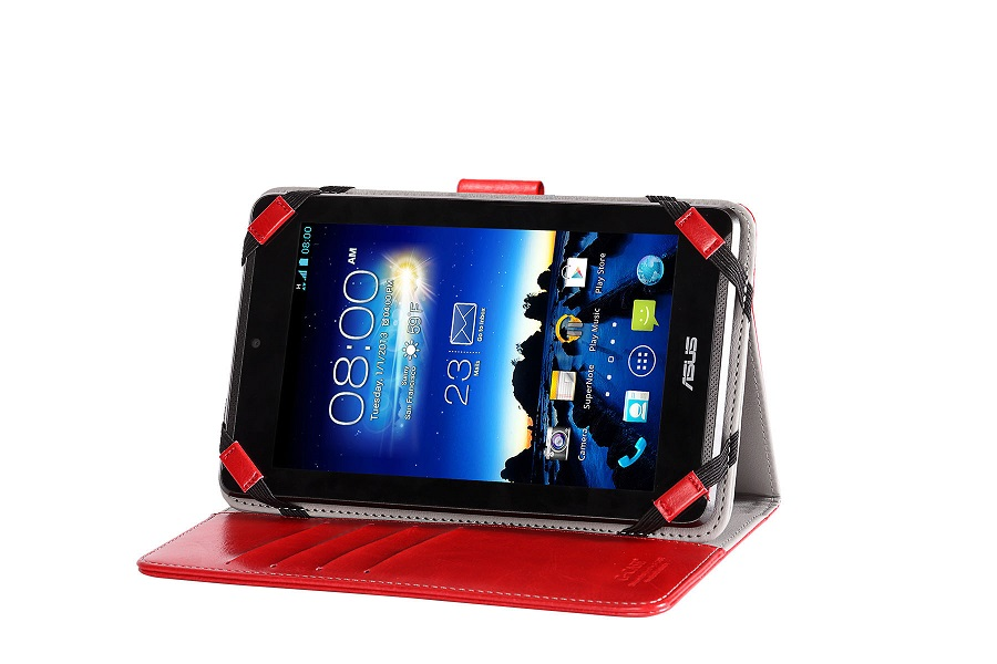 G-Case Business для 7 дюймов red GG-460