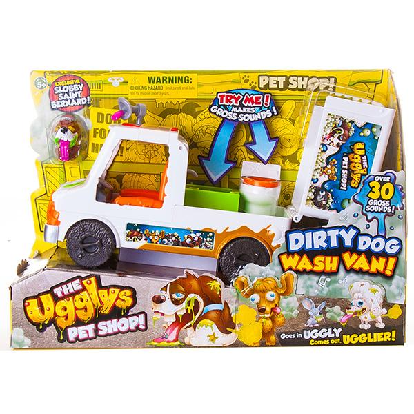Moose Pet Shop
