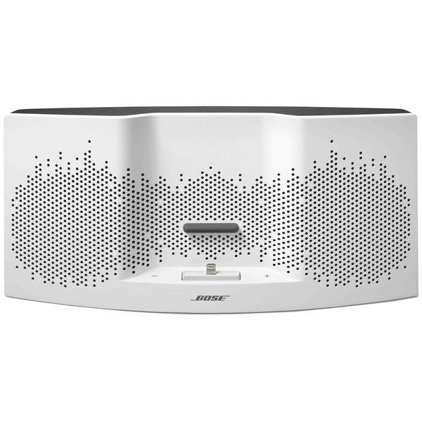 Bose SoundDock XT, Dark grey - стерео; питание - от сети SoundDock XT D/G