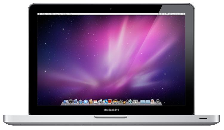 Apple MacBook Pro 13 Mid 2012 MD101RU/A - (Core i5 2500 МГц. Экран 13.3 дюймов, 1280x800, широкоформатный. ОЗУ 4096 Мб DDR3 1600 МГц. Накопители HDD 500 Гб; DVD-RW, внутренний. GPU Intel HD Graphics 4000. ОС MacOS X)
