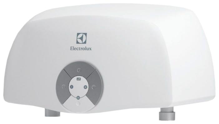 Водонагреватель Electrolux SMARTFIX 2.0 S (3,5 kW) (душ)