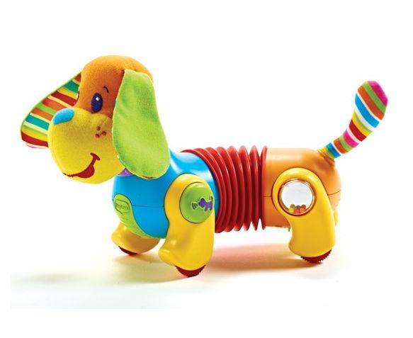 Развивающая игрушка Tiny Love Фред. Догони меня, Новый дизайн