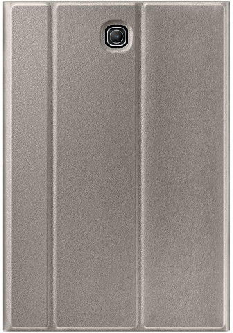 Чехол Чехол Samsung для Galaxy Tab S2 Book Cover (EF-BT715PFEGRU) golden