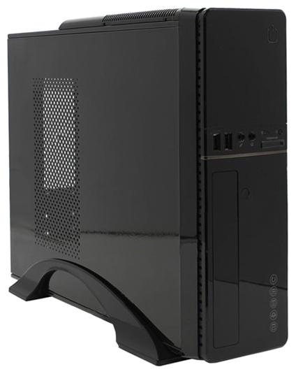 Корпус для компьютера Fox S607B 500W Black 152471