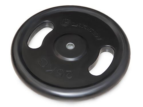 Larsen NT121N, � 25,6 ��, 25 ��, black