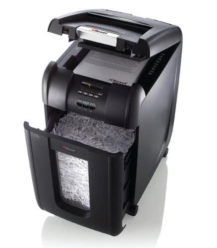 Уничтожитель бумаг Rexel Autofeed Auto+ 300X 2103250EU