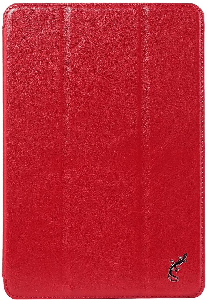 �����-������ G-Case Slim Premium ��� iPad mini 4 Red