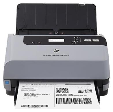 ������ HP Scanjet Enterprise Flow 5000 S2 l2738a
