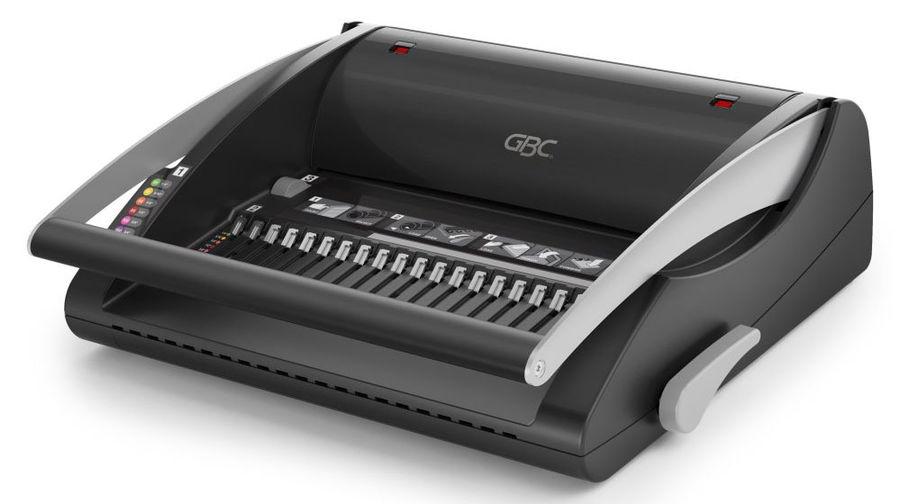 Брошюратор GBC CombBind 200 A4 4401845