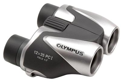 Бинокль Olympus 12x25 PC I 18963