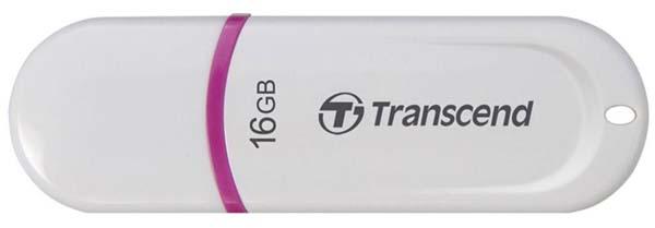 Флешка Transcend JetFlash 330 16Gb TS16GJF330