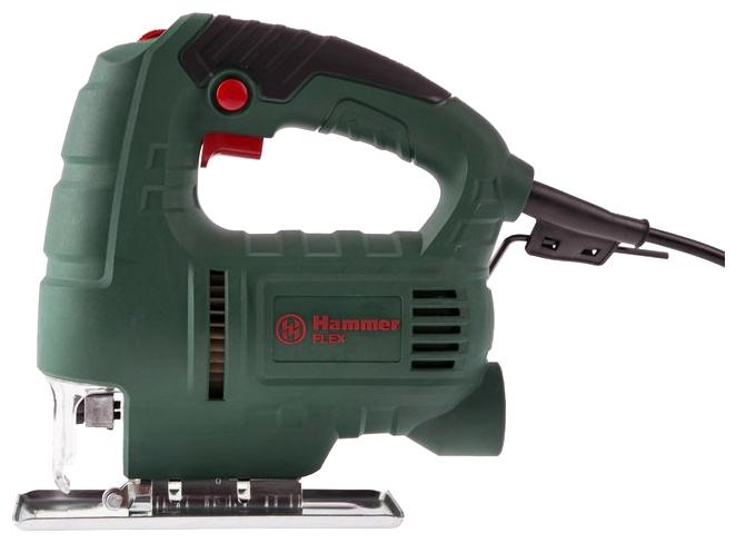 Лобзик Hammer LZK550L