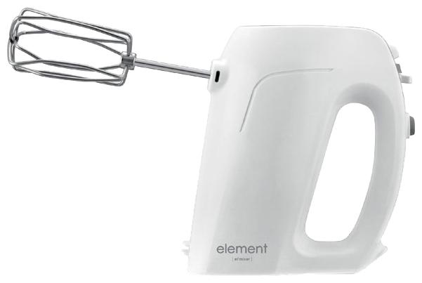 Миксер Element El`Mixer EW03PW