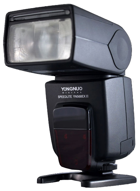 Вспышка YongNuo Speedlite YN-568EXII для Canon YN-568EXIIC