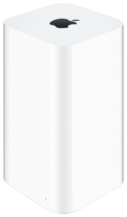 Wi-Fi маршрутизатор Apple Time Capsule 2Tb ME177 ME177RU/A