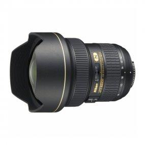 Фотообъектив Nikon 14-24 mm f/2.8G ED AF-S Nikkor JAA801DA