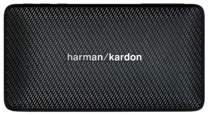 Портативная АС Harman Kardon Esquire Mini, black HKESQUIREMINIBLKEU