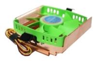 Процессорный кулер Ice Hammer IH-1200 HTPC Socket FM2/115x