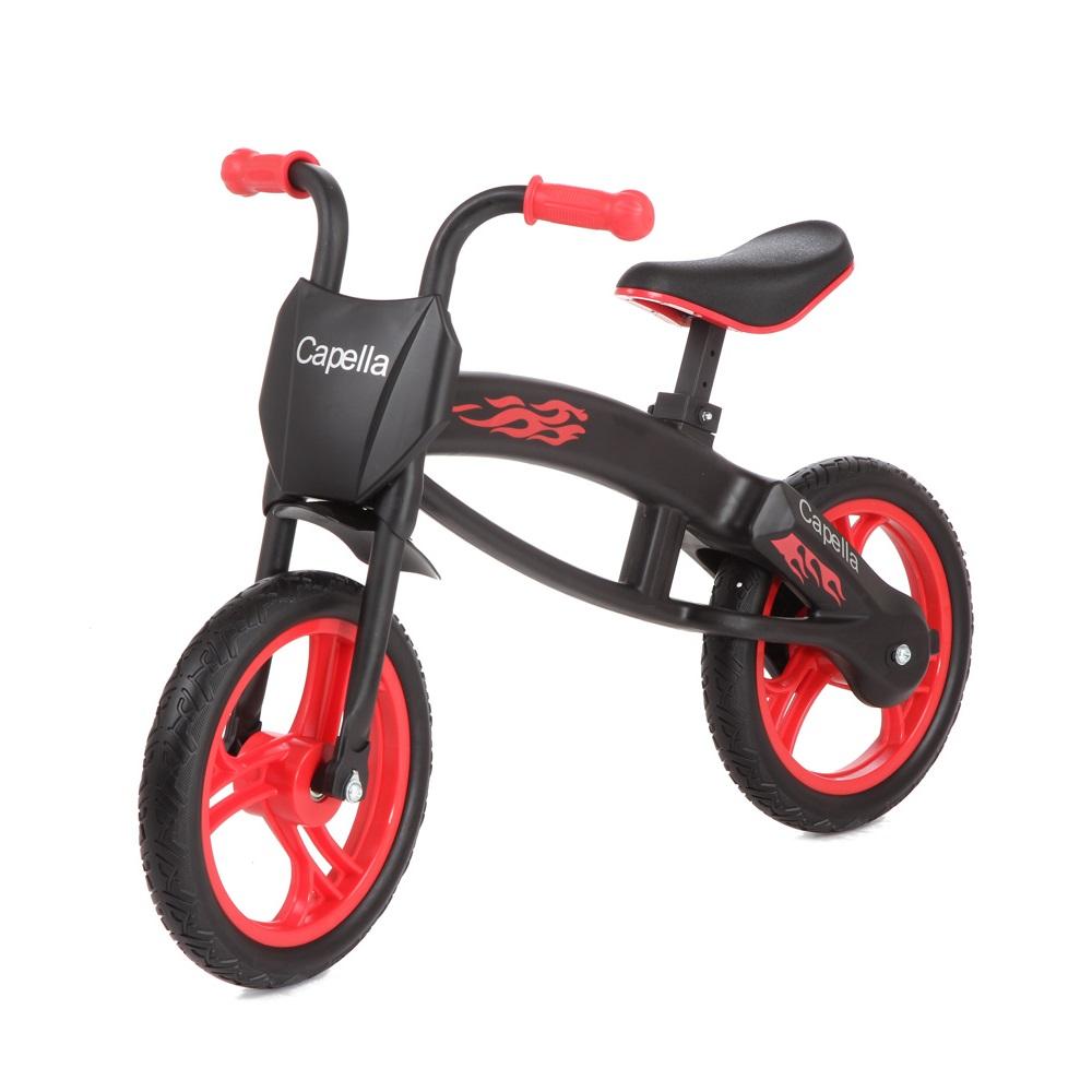Беговел Capella S-301 red