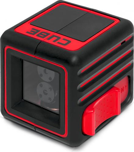 Нивелир ADA Cube Basic Edition А00341