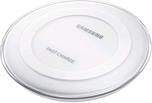 Samsung 1A для Samsung (EP-PN920BWRGRU) White - беспроводное зарядное устройство; 5 В / 9 В