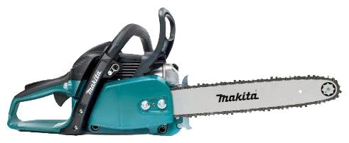 Makita EA3202S-40 - Бензопила ручная; 1350 Вт / 1.81 л. с.; скоростей 1; шина 40 см EA3202S40B