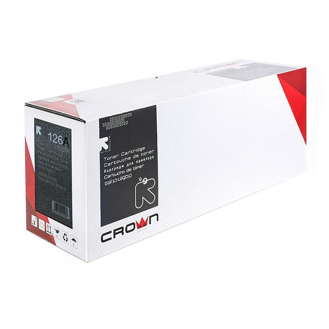 �������� �������� CROWN CM-EP26A/27/X25, Black CM000001314