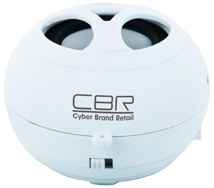 ������� CBR CMS 100, White CMS 100 White