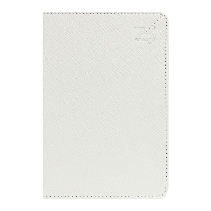 Обложка Snoogy SN-PB6X-WHT-LTH white