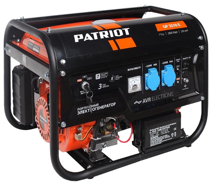 ��������� Patriot GP 3510E