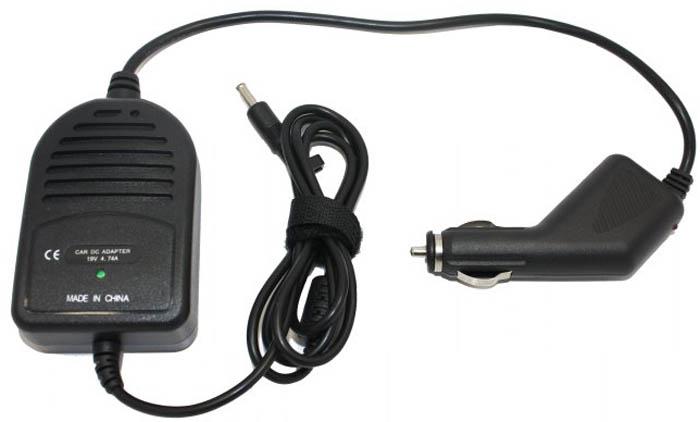 Блок питания автомобильный Palmexx для Samsung 90W/19V/4.74A/5.5x3.0 pca-014