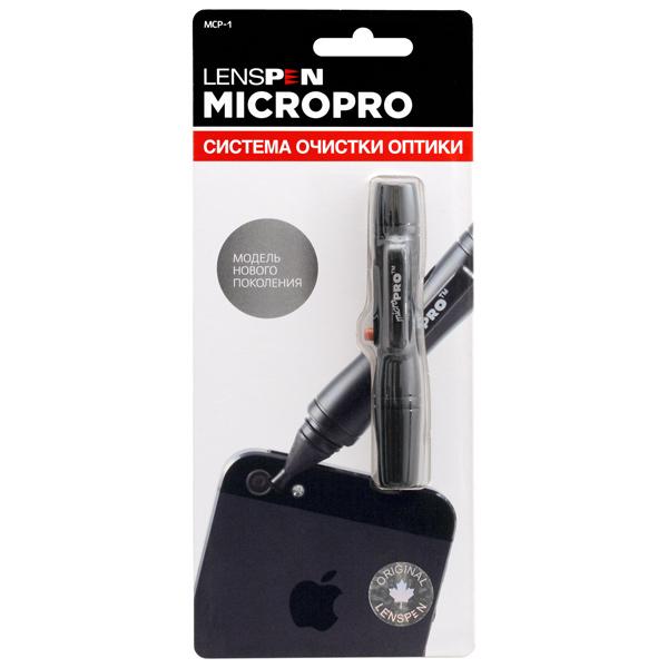 Чистящий карандаш Lenspen MicroPro MCP-1