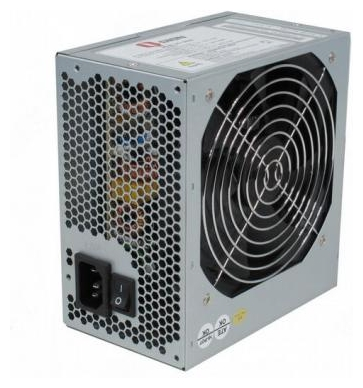Блок питания FSP Group Q-Dion QD500 500W 80Plus QD-500W 80+